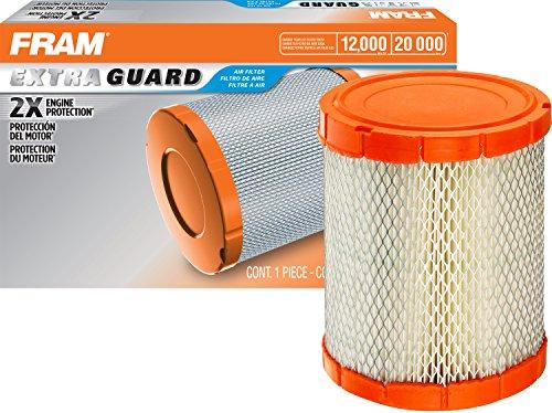 FRAM CA11048 Extra Guard Radial Seal Air Filter