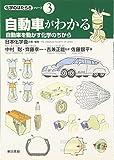 (化学のはたらきシリーズ 3) 自動車がわかる 自動車を動かす化学のちから