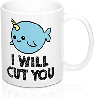 Best i will cut you narwhal Reviews