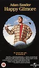 Happy Gilmore [Reino Unido] [VHS]
