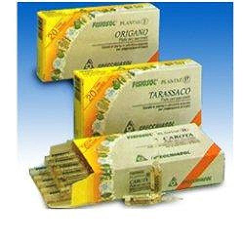 fisiosol plantae fiori d'arancio oligoelementi puri in soluzione acquosa 20 fiale