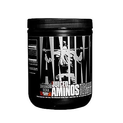 Animal Juiced Aminos Immune - Immune Support Vitamin