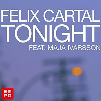 Tonight (feat. Maja Ivarsson)
