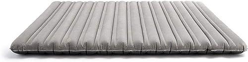 XDT Le Double Coussin d'air de ménage de lit Gonflable Couvre Le Matelas d'air portatif d'épaississement de Matelas d'air de Personnes