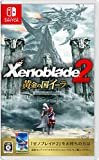 Xenoblade Chronicles 2 Torna The Golden Country NINTENDO SWITCH JAPANESE IMPORT REGION FREE [video game]