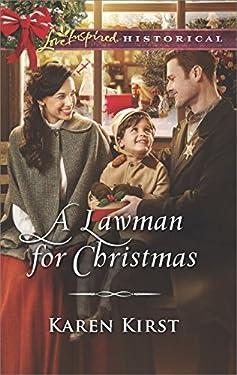 A Lawman for Christmas (Smoky Mountain Matches Book 12)