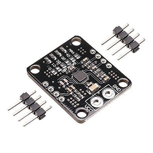 ILS - 5 stuks 472 TS472 Low Noise Microfoon voorversterker module electret microfoon Dedicated Estand