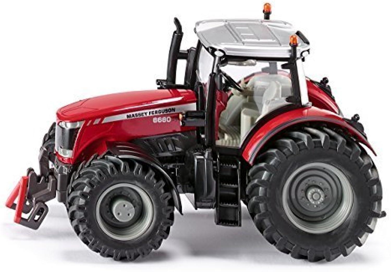 Siku 3270 Massey Ferguson MF8680 Tractor Assorted Colours by Siku