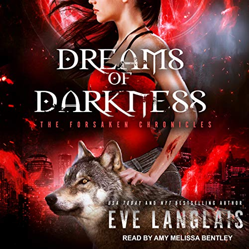 Dreams of Darkness  By  cover art