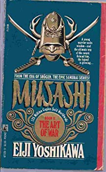 Paperback Way of the Samurai (Musashi, Book 1) Book