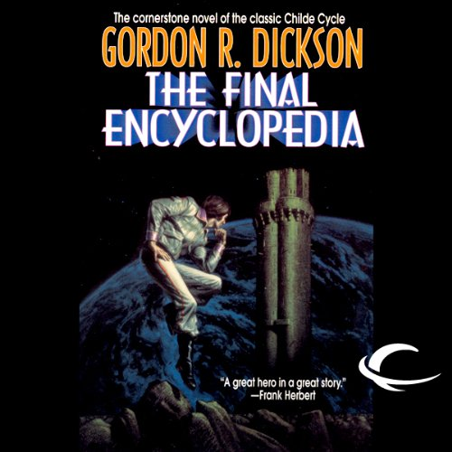 The Final Encyclopedia cover art