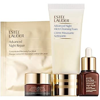 Estée Lauder Beauty of The Night Gift Set: Amazon.es: Belleza
