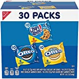Make your next party or gathering a hit with the Nabisco Sweet Treats Cookies Variety Pack This variety pack includes a mix of Classic Oreo, Golden Oreo and Chips Ahoy! with 2 cookies per pack Each individually sealed pack locks in freshness and is p...