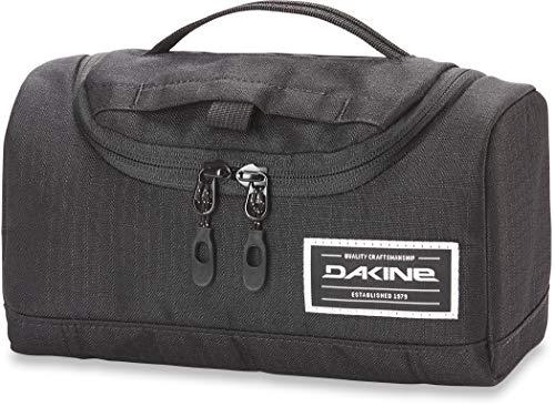 Dakine Revival S, Kit da Viaggio Unisex Adulto, Nero, Taglia Unica