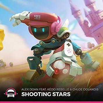Shooting Stars (feat. Kédo Rebelle & Chloe Dolandis)