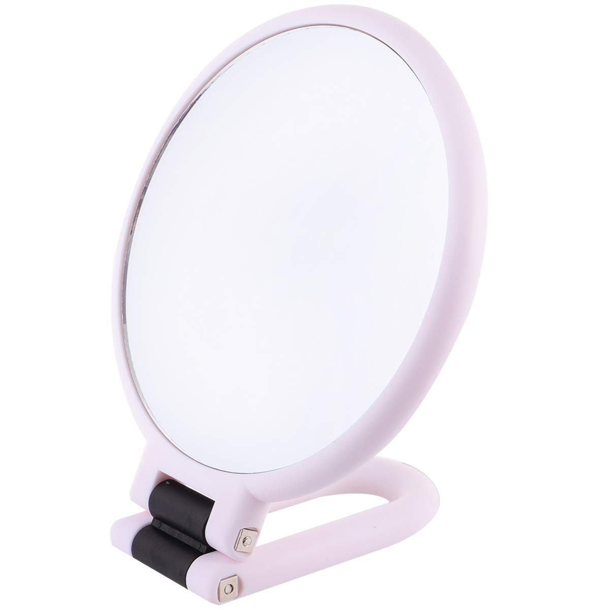 OFFicial store Bombing free shipping LEORX Magnifying Makeup Mirror 5X Van Sided Double Magnification