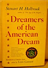 Dreamers of the American Dream