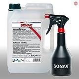 SONAX InsektenEntferner 5L 05335000 + GRATIS Sprühboy Sprühflasche 04997000