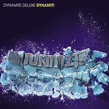 Dynamit! (Live in Leipzig)