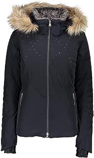 Evanna Down Ski Jacket Womens