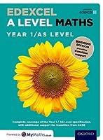 Edexcel A Level Maths: Year 1 / AS Level: Bridging Edition