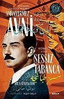 Türkler'in Sherlock Holmes'i Amanvermez Avni - Sessiz Tabanca (7. Kitap)