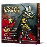 Fantasy Flight Games BW02 - Batallas de Poniente, Guardianes de Occidente (Lannister)