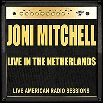 Live in the Netherlands (Live)