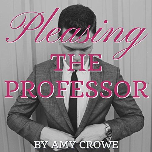 Pleasing the Professor cover art