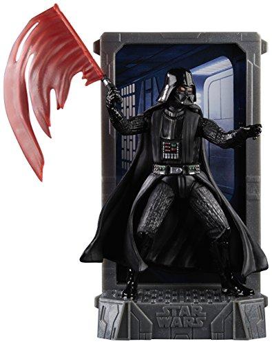 Hasbro- Titanium Series Star Wars Figura Darth Vader, Multicolor (C1859EL2)