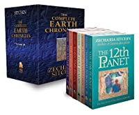 COMPLETE EARTH CHRONICLES (The Earth Chronicles)
