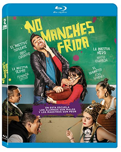 No Manches Frida [Blu-ray]