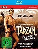 Tarzan - Die schärfsten Abenteuer / Drei spannende Tarzan-Abenteuer in brillanter HD-Qualität (Pidax Film-Klassiker) [Blu-ray]