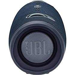 Powerful JBL Pure Bass Experience dynamic and immersive stereo sound with JBL Xtreme 2 / This speaker features a built-in noise and echo cancelling speakerphone for crystal clear conference calls Your music, non-stop - High-capacity 10,000mAh recharg...