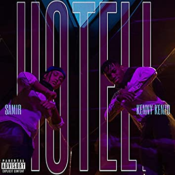 Hotell (feat. KENNY KENZO)