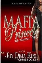 The Takeover Mafia Princess Part 5 (Paperback) - Common