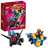 LEGO Super Heroes - Mighty Micros: Star-Lord vs. Nebula (76090)