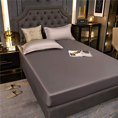 BOLO Sábanas fáciles de limpiar, sábanas planas, 90 x 200 cm
