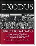 Sebastião Salgado. Exodus: FO