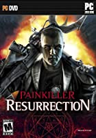 Painkiller Resurrection (輸入版)