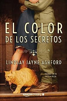 El color de los secretos de [Lindsay Jayne Ashford, Cecília Belza]