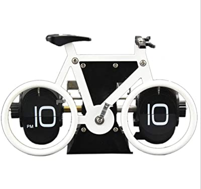 Lrsny Bicicleta,Flip,Reloj,Reloj electrónico.: Amazon.es: Hogar