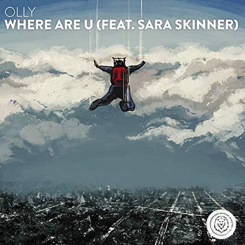 Olly feat. Sara Skinner feat. Sara Skinner