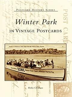 Winter Park in Vintage Postcards (Postcard History Series)