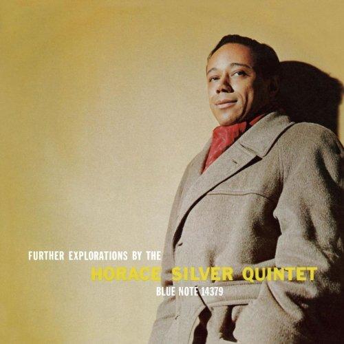 Further Explorations by Horace Silver, Art Farmer, Clifford Jordan, Teddy Kotick, Louis Hayes (2008-03-25)