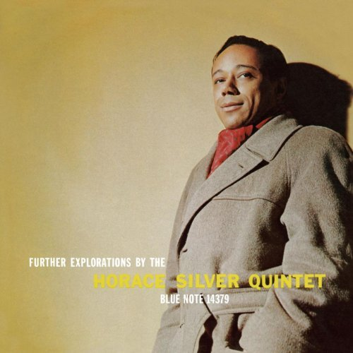 Further Explorations by Horace Silver, Art Farmer, Clifford Jordan, Teddy Kotick, Louis Hayes (2008-03-25)