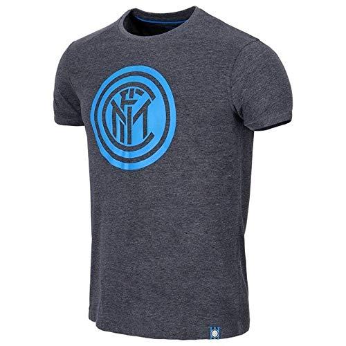 Sabor T-Shirt Inter Uomo Logo Camouflage...