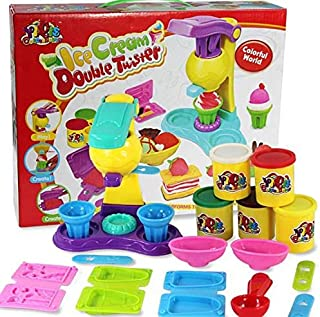 Ice Cream maker toys