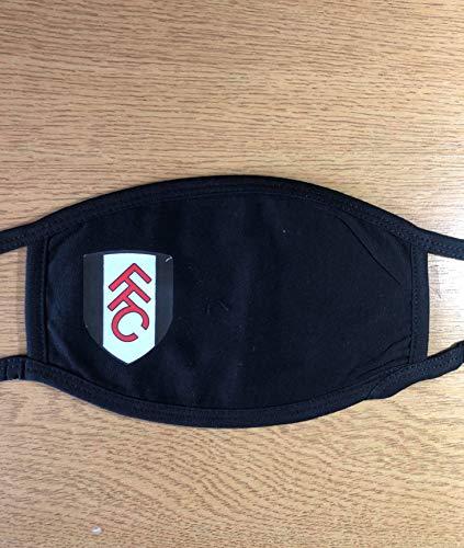 Fulham Face Mask Left