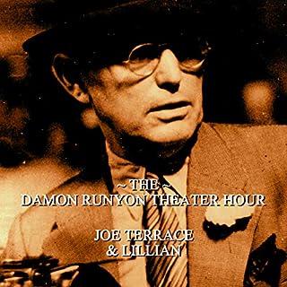 Joe Terrace & Lillian cover art